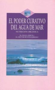 El Poder Curativo del Agua de Mar