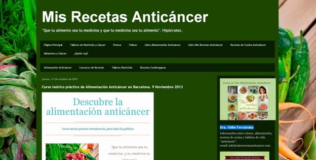 Recetas-anticancer