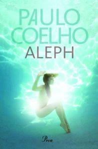 Aleph, Paulo Coelho