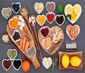 Alimentació-saludable