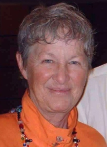 Ghislaine Lanctot